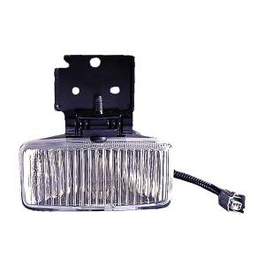 Omix-ADA - Right Side Fog Lamp; 97-98 Jeep Grand Cherokee ZJ