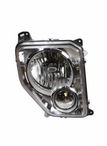 Omix-ADA - Headlamp, Right, No Fog; 08-12 Jeep Liberty KK