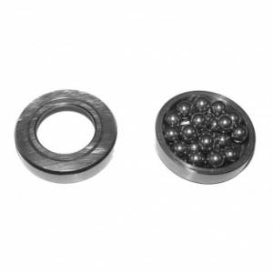 Omix-ADA - Omix-ADA Worm Shaft Bearing Kit (1941-71) Willys and Jeep Models