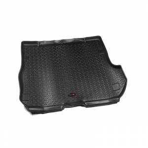 Rugged Ridge - Rugged Ridge Cargo Liner, Black (1993-98) Jeep Grand Cherokee ZJ