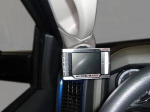H&S Performance - Bully Dog Pillar Mount for H&S Mini Maxx, Dodge (2010-16) Custom Pillar Mount 6.7L Cummins Without Leather Dash