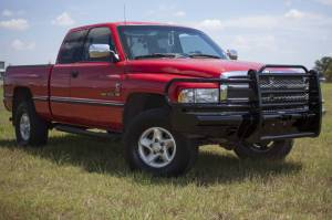 Tough Country - Tough Country Standard Traditional Front, Dodge (1996-02) 2500, 3500 Ram & (96-01) 1500 Ram