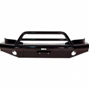 Tough Country - Tough Country Custom Apache Front Bumper, Ford (1992-97) F-250 & F-350