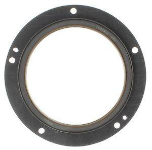 Mahle - MAHLE Clevite Rear Main Seal Set, Ford (1994-03) 7.3L Power Stroke
