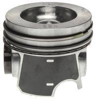 Mahle - Mahle Maxx Force 7 Pistons With Rings, Ford (2008-10) 6.4L Power Stroke