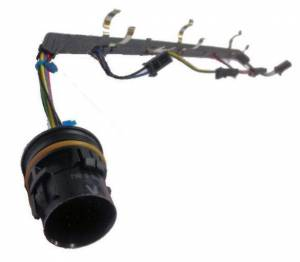 Ford Genuine Parts - Ford Motorcraft Injector Harness, Ford (2008-10) 6.4L Power Stroke Diesel, Passenger Side