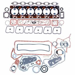 Reliance Power Products - Reliance Complete Engine Gasket Set, Cummins (1989-98) 5.9L 12 Valve