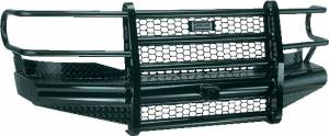 Ranch Hand - Ranch Hand Legend Bumper, Ford (1997-03) F150/F250 & (97-02) Expedition