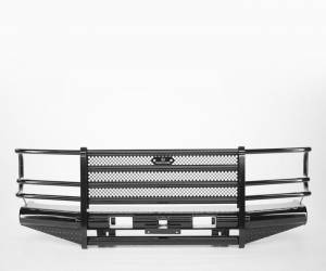 Ranch Hand - Ranch Hand Legend Bumper, Ford (1992-96) F-150, F-250, F-350, & Bronco