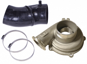 ATS - ATS Compressor Housing, Ford (1999.5-2003) 7.3 Power Stroke
