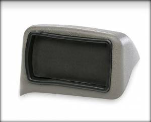 Edge Products - Edge Products Dash Pod, Ford (1999-04) Super Duty (Works with CS & CTS units)