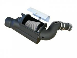 aFe - aFe Air Intake, Ford (2003-07) 6.0L Power Stroke, Stage 2 Si Pro-5 R