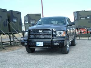 Ranch Hand - Ranch Hand Summit Bumper, Dodge (2009-10) 1500 (Excluding Sport Series)