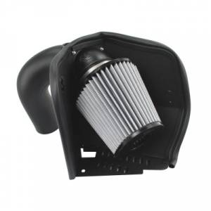 aFe - aFe Air Intake, Dodge (2007.5-11) 6.7L  Cummins, Stage 2 Pro Dry 5
