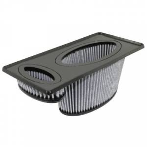 aFe - aFe Air Filter, Ford (2011) 6.7L Power Stroke, Direct Fit OE Replacement Pro Dry S