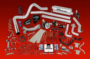 Banks Power - Banks Sidewinder Turbo System, Ford (1983-93) 6.9L & 7.3L Diesel with E4OD automatic transmission