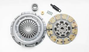 South Bend Clutch - South Bend Clutch HD Conversion Clutch Kit, Ford (1999-03) 7.3L F-250/350/450/550 6-Speed, 400hp & 800 ft lbs of torque