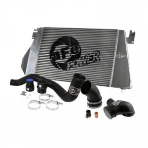 aFe - aFe Power Performance Package, Chevy/GMC (2006-10) LLY/LBZ/LMM, V8 6.6L Duramax