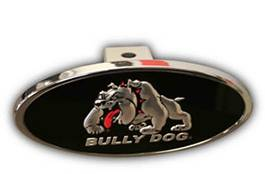 Bully Dog - Bully Dog Hitch Cover