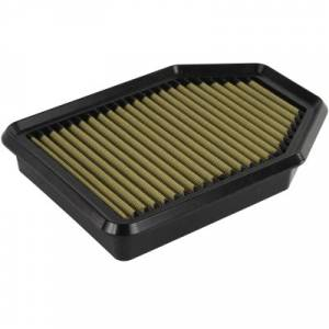 aFe - Magnum FLOW Air Filter,Jeep (2007-12)Wrangler JK,  OER Pro-GUARD 7, V6-3.8/3.6L