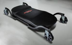 TraXion Engineered Products - TraXion ProGear Wide-Body Creeper