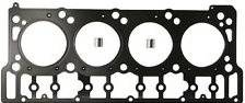 Mahle - MAHLE Clevite Black Diamond Head Gasket, Ford (2003-05) 6.0L Power Stroke (18mm Dowels)