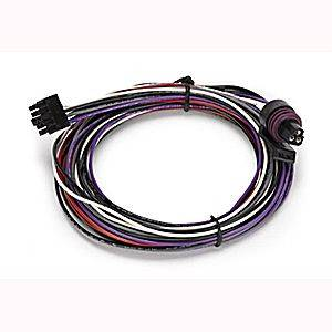 Autometer - Auto Meter Replacement Harness for Full Sweep Electric Pressure Gauges