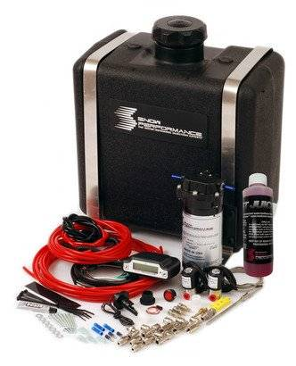 Snow Performance - Snow Performance Diesel TOW-MAX Water Meth Kit, Ford (2003-14) Powerstroke 6.0L & 6.4L & 6.7L