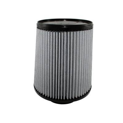 "aFe - aFe Air Filter, 4.5"" F x 8.5"" B x 7 T x 9 L, Pro Dry S"
