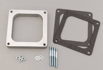 Snow Performance - Snow Performance Carb Spacer Plate, 4500 Style
