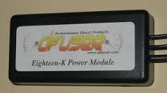 Dfuser - Dfuser Fuel Economy/Power Module, Ford (2003-07) 6.0L