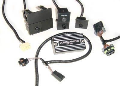 Pacific Performance Engineering - PPE Duramaximizer, Chevy/GMC (2001-02) 6.6L Duramax LB7