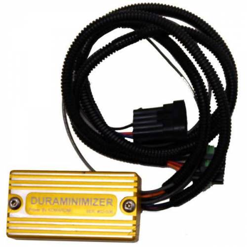 Pacific Performance Engineering - PPE Duraminimizer, Chevy/GMC (2001-05) 6.6L Duramax