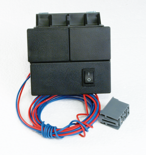 Pacific Performance Engineering - PPE High Idle/Valet Switch, Chevy/GMC (2004.5-05) Duramax LLY