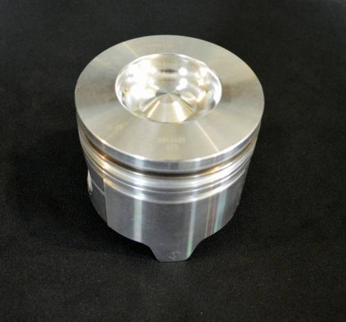 Image is not the same piston being sold.