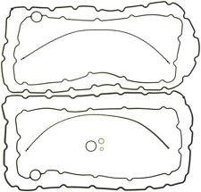 Mahle - MAHLE Clevite Oil Pan Gasket Set, Ford (2003-10) 6.0L Power Stroke