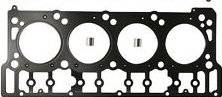 Mahle - MAHLE Clevite Black Diamond Head Gasket, Ford (2005-07) 6.0L Power Stroke (20mm Dowels)