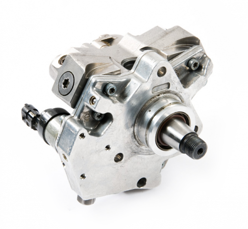 Industrial Injection - Industrial Injection CP3 Fuel Injection Pump, Dodge (2003-07) 5.9L Cummins, stock reman