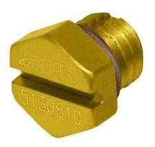 Pacific Performance Engineering - PPE Air Bleeder Screw, Chevy/GMC (2001-10) 6.6L Duramax