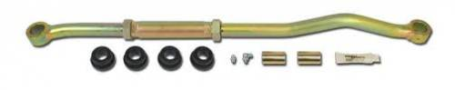 BD Power - BD Power Adjustable Track Bar Kit, Dodge (2003-07) 2500-3500 4x4