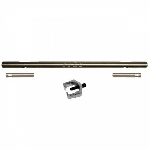 Pacific Performance Engineering - PPE Center Link with Tie Rod Sleeves, Chevy/GMC (1999-10) Truck/SUV