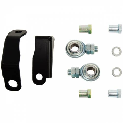 Pacific Performance Engineering - PPE Pitman/Idler Arm Support Kit, Chevy/GMC (2001-2010) 2500HD & 3500HD, 2WD& 4WD, 6.6L