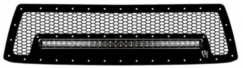 "Rigid Industries - Rigid Industries LED Grille, Toyota (2010-13) Tundra (30"" SR-Series)"