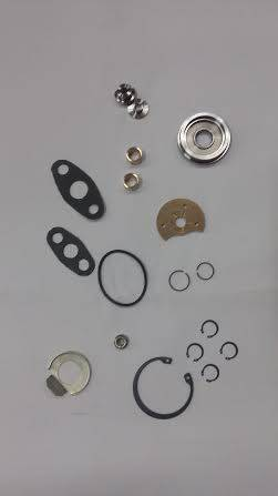 Holset Turbo Rebuild Kit, HX35, HX35W, HX40, & HY35