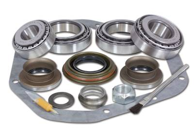 Nitro Gear & Axle - Nitro Gear & Axle Bearing kit for Dana 60 rear