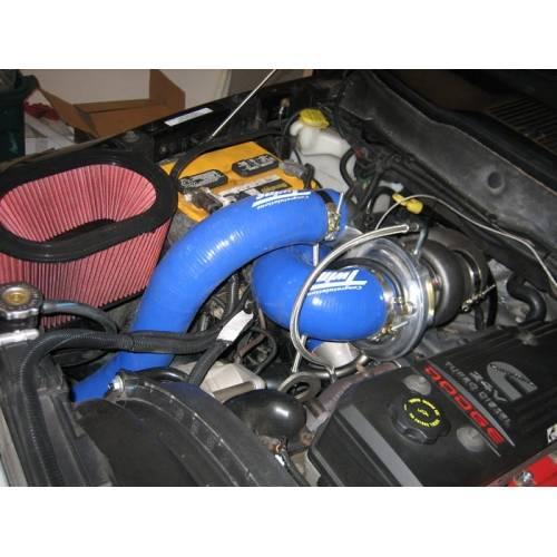 Diesel Power Source Twin Turbo Kit, Dodge (2003-07) 5 9L Cummins