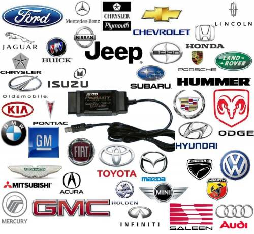 Auto Enginuity - Auto Enginuity Scan Tool Pro Line & Euro Bundle  (ST06, EI01, EI02, EI03, EI04, EI05, EI06, EI07, EI08, EI09, EI10, EI11, EI12, EI13, EI14, EI15, EI16, EI17 & EI19)