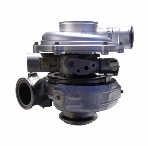 Industrial Injection - Industrial Injection Garrett Turbo Kit, Ford (2003-04) 6.0L Power Stroke (GT3782VA), NEW