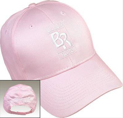 Bubba Rope - Bubba Rope Hat, Pink Bubbette