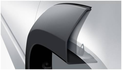 Bushwacker - Bushwacker Fender Flares,Ford (1980-86) F-150/F-250/F-350/Bronco Set of 4(Extend-A-Fender Flare)